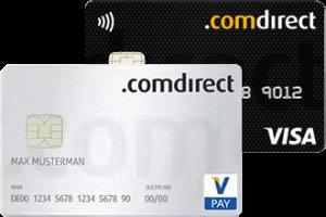 Geld abheben Mosambik - Comdirect
