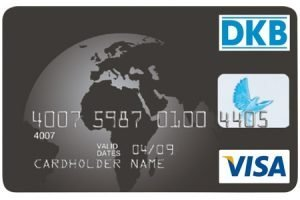 DKB - Geld abheben Brasilien